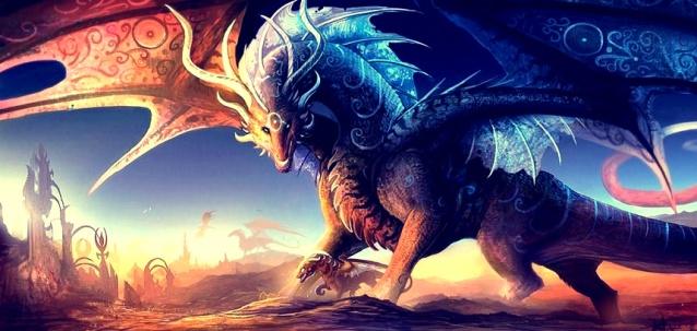 Anciens Dragons