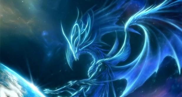 Les Dragons de Mu